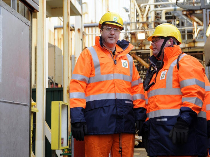 After years of inaction, the Tories need to go much further on carbon capture