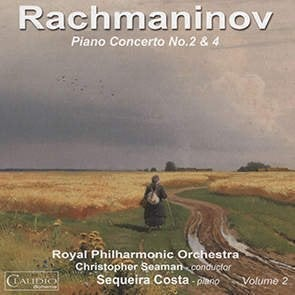 """Sarah Perry on Rachmaninov: """"By the end of the first movement I was in tears"""""""