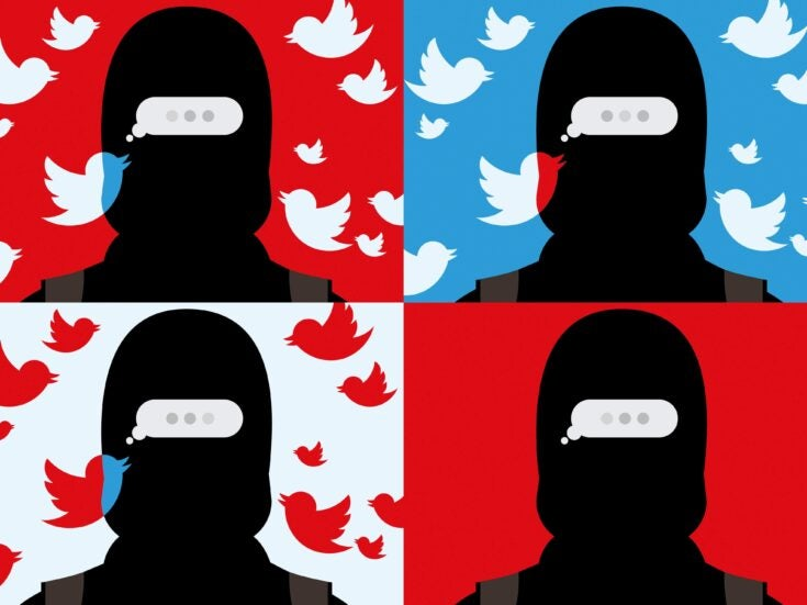 How terrorists and provocateurs are using social media against western democracies