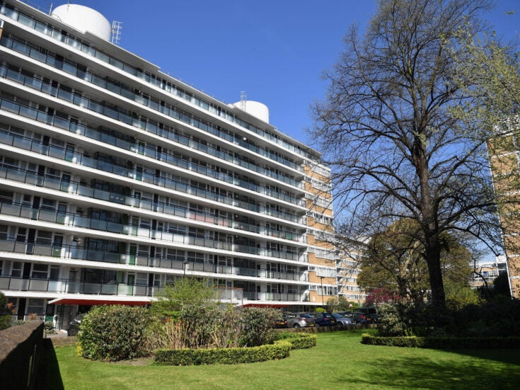 The Mayor of London is leading the way on council homebuilding - ministers must follow