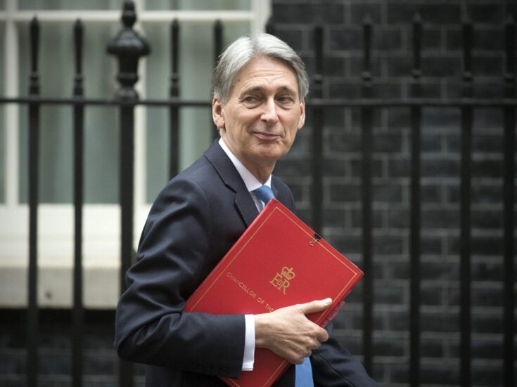 Philip Hammond is wrong, we can find the money needed to save our planet