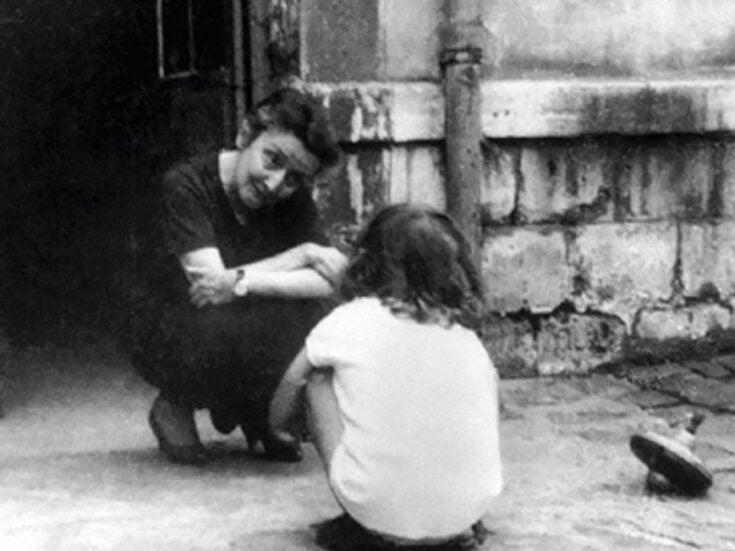 The photo that shaped me: Rowan Williams on Madeleine Delbrêl