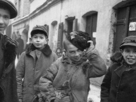 How Georges Simenon found his eye