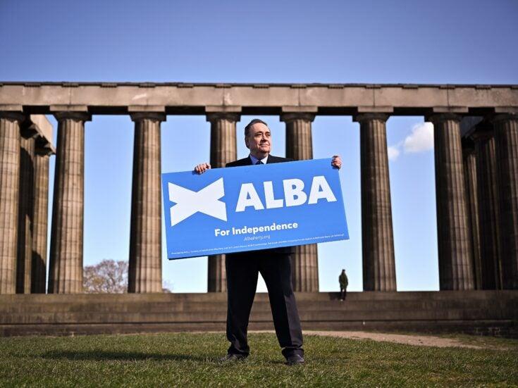 Do Scottish voters still care about the Alex Salmond show?