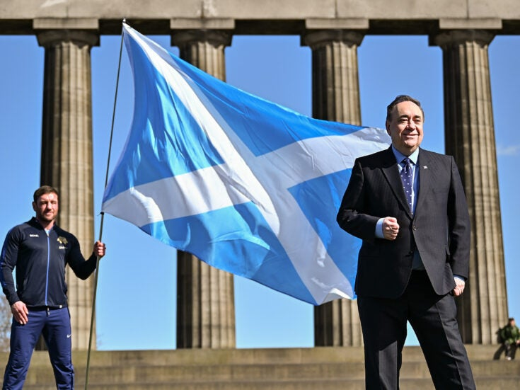Why the SNP fears Alba is still a threat