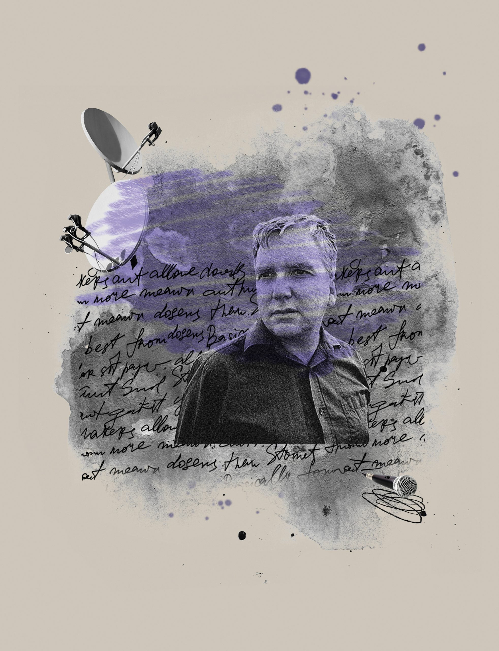 The ghosts of Mark Fisher