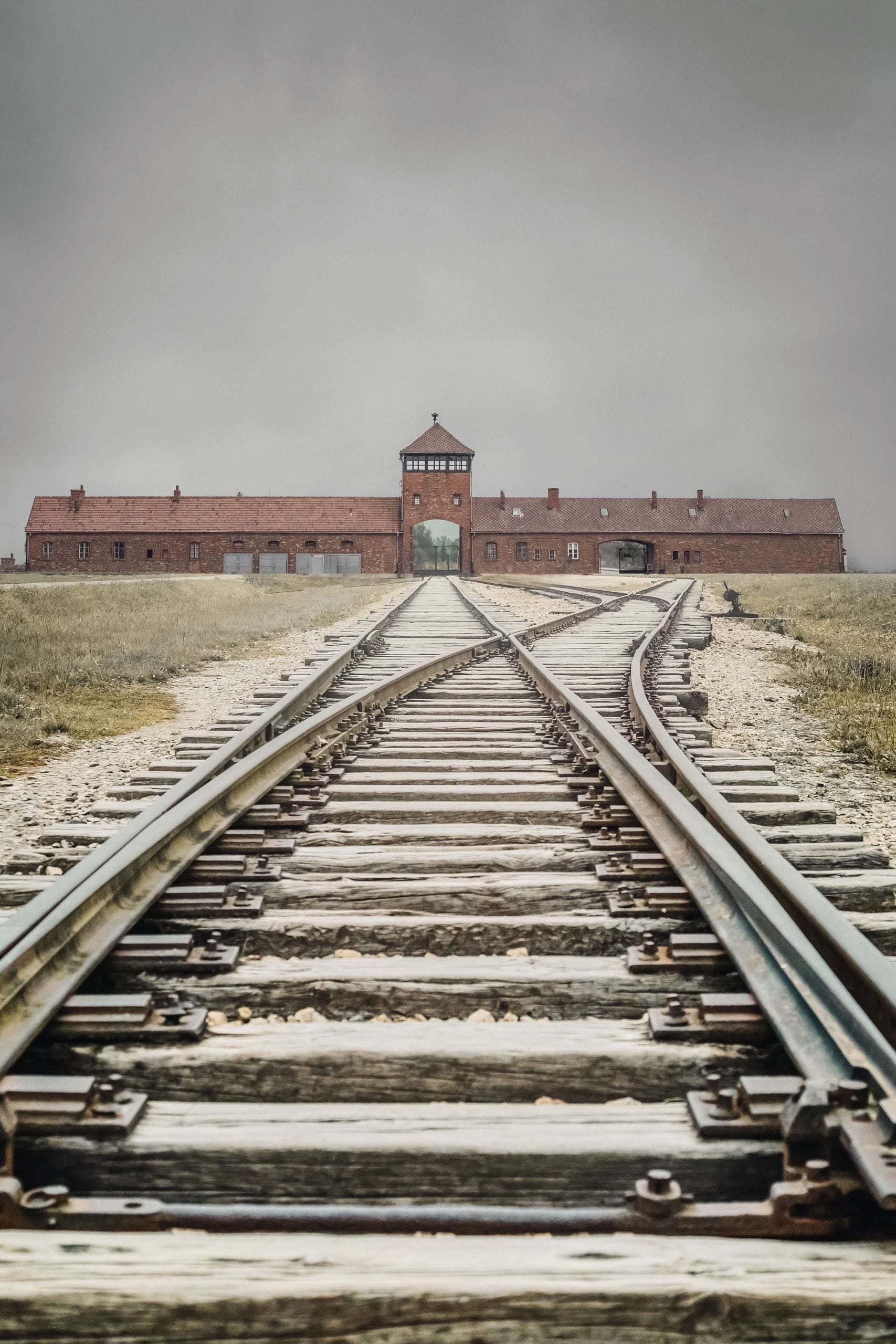How should we remember the Holocaust?
