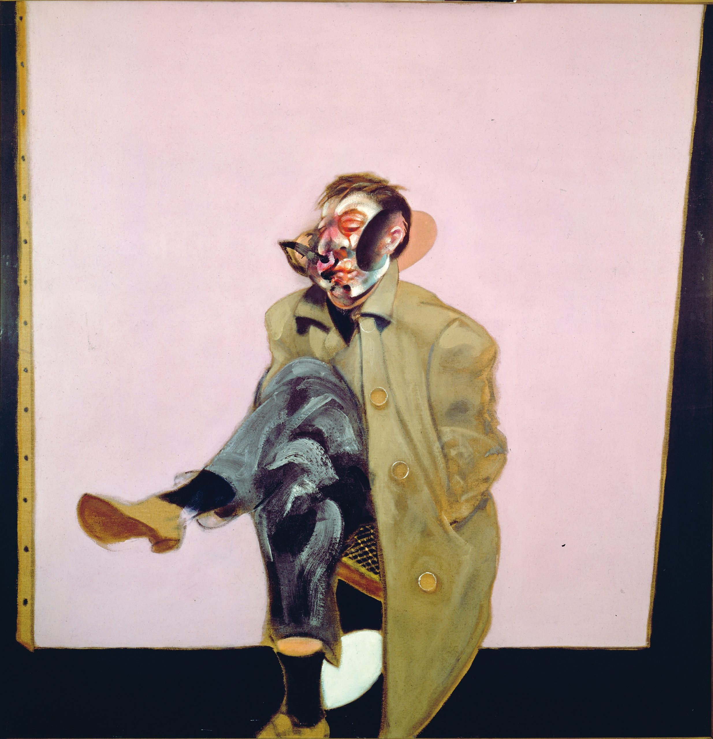 How Francis Bacon shunned the traditions of British art