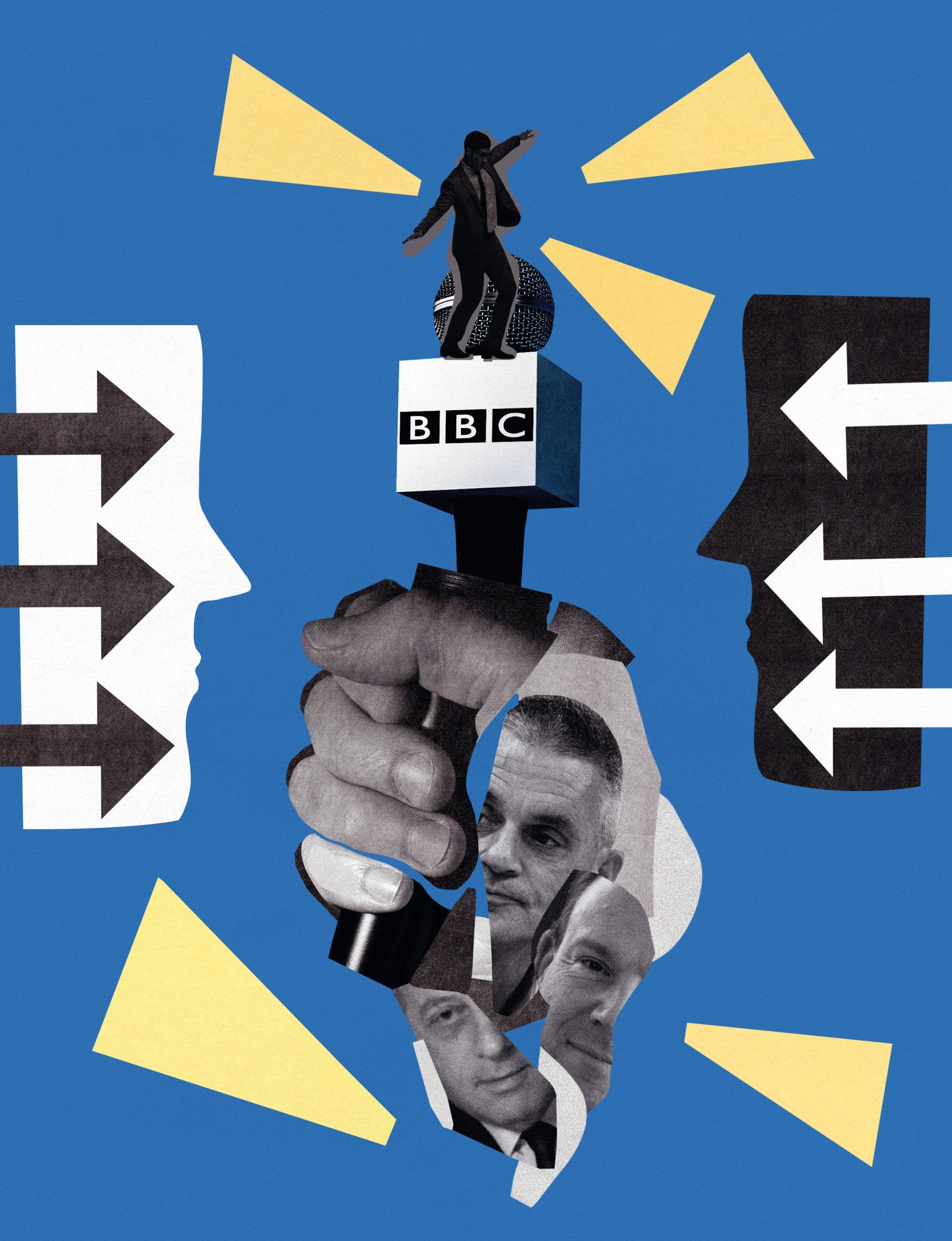 The BBC and the battle for truth
