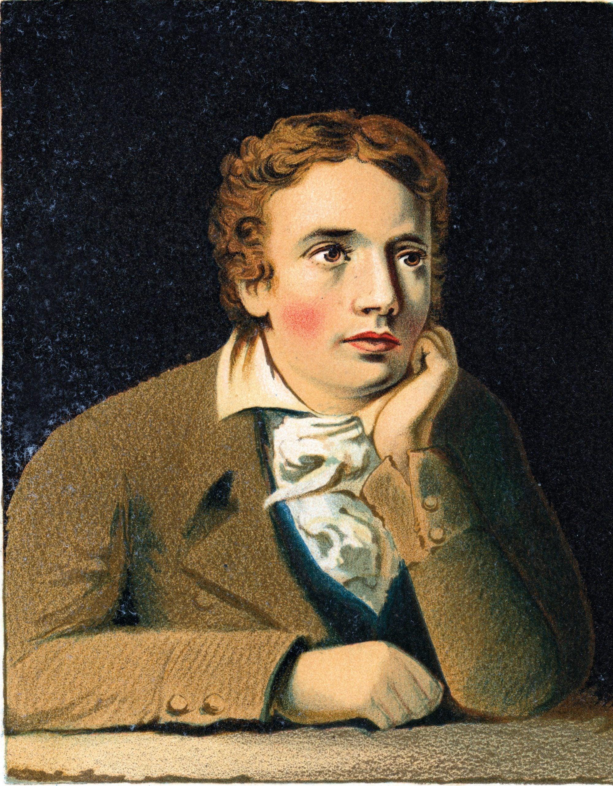 How Keats lives on