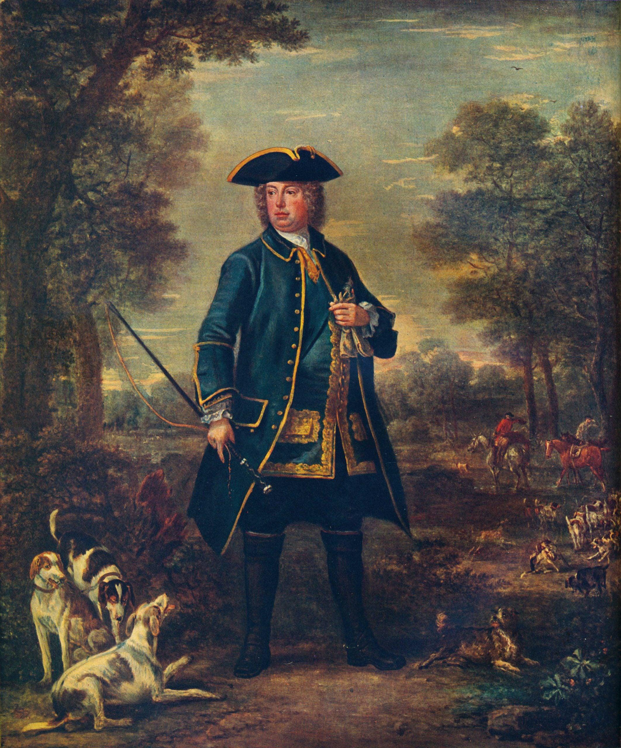 No saint, no spartan, no reformer: the life of Robert Walpole