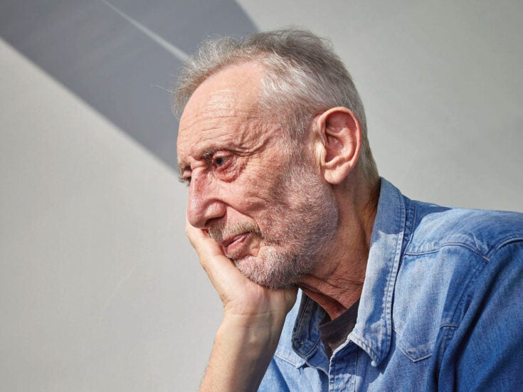 How Michael Rosen returned from the brink of death
