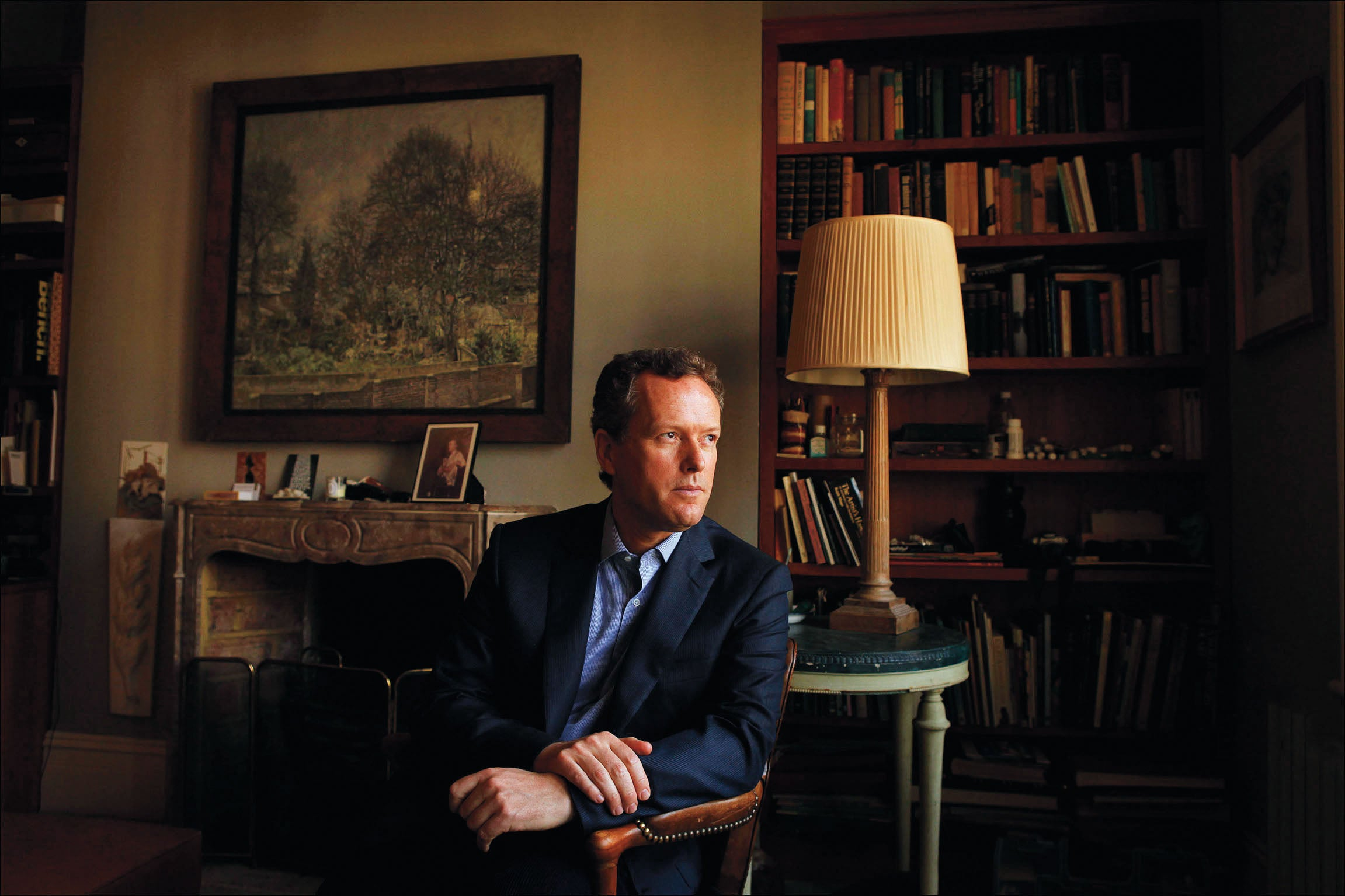 Edward St Aubyn's Double Blind is a clumsy critique of modern science