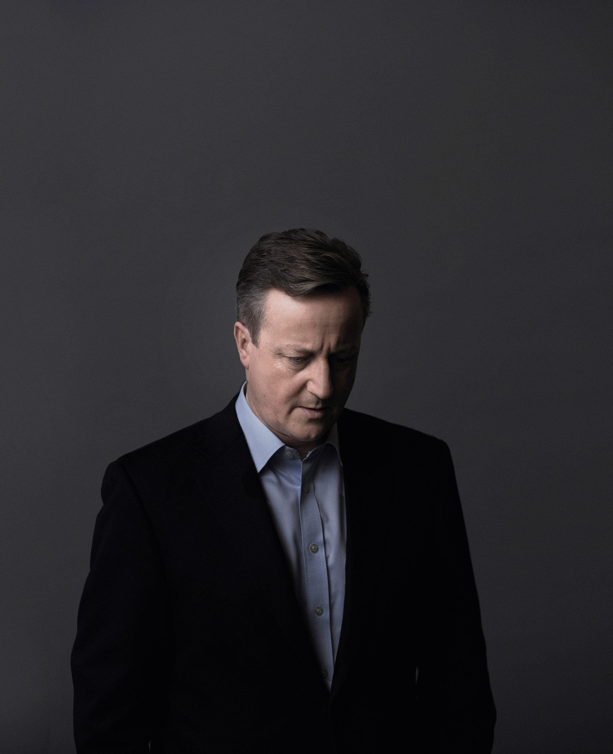 David Cameron and the great sell-out