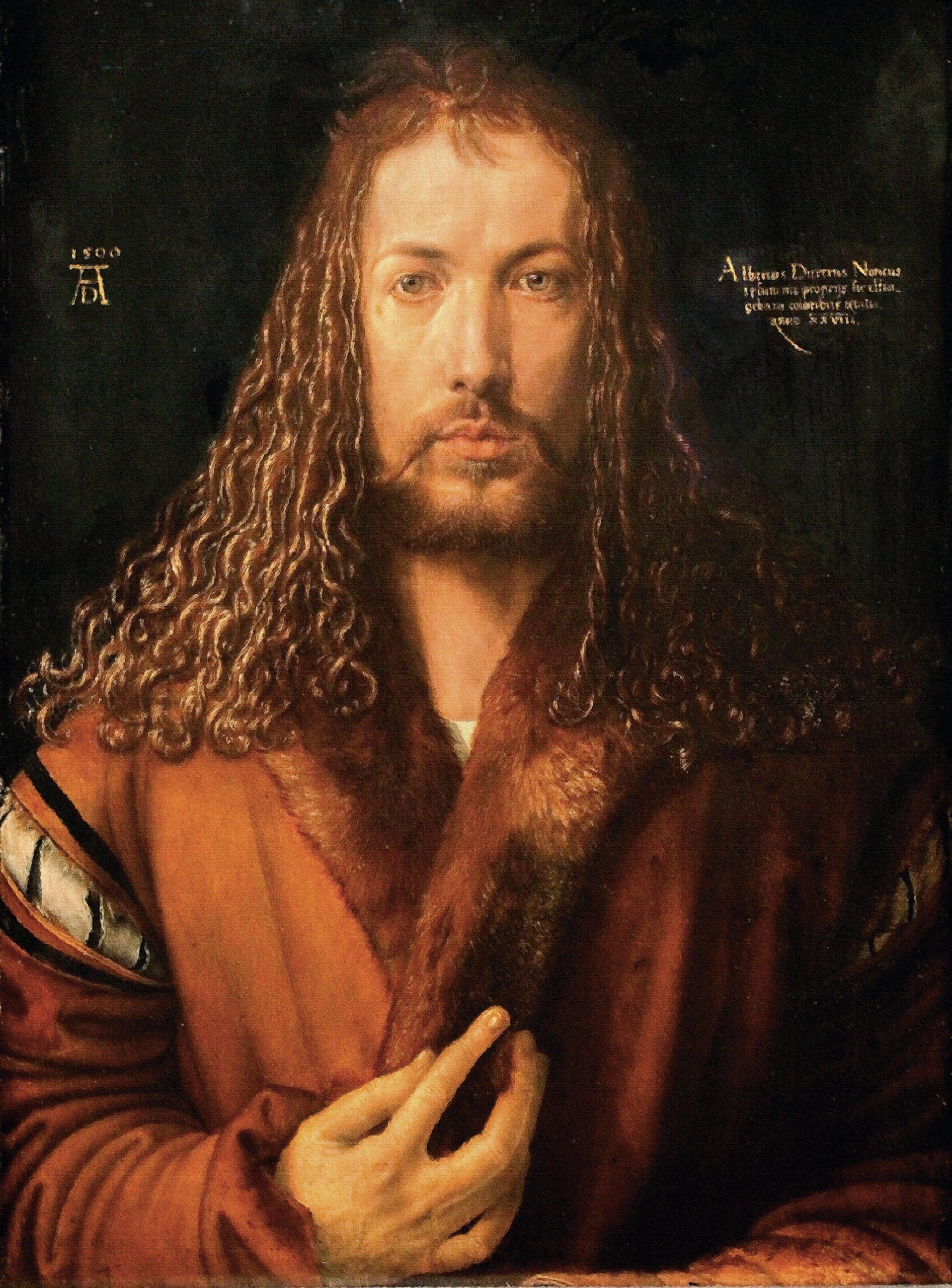How Dürer shaped the modern world