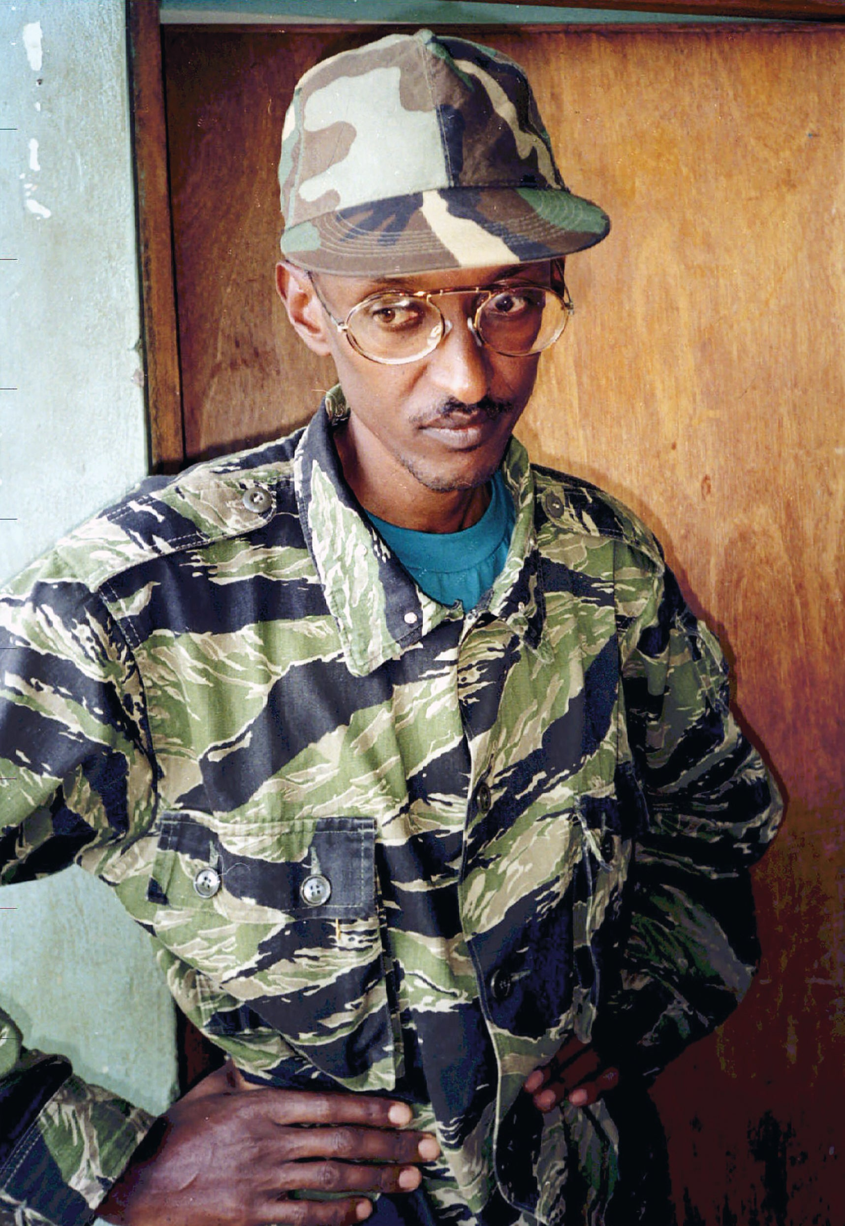 Paul Kagame: the hidden dictator