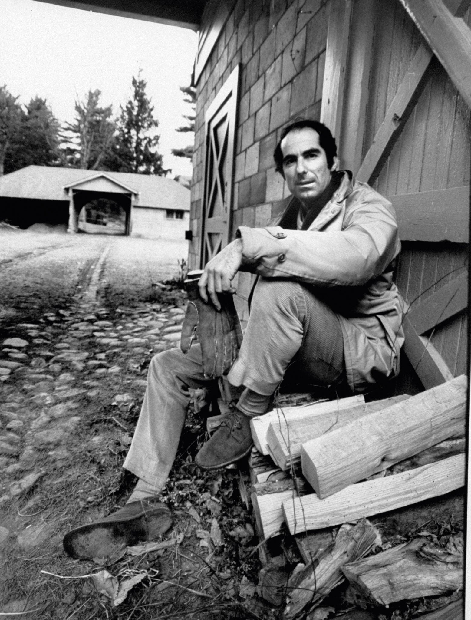 Philip Roth and the repellent