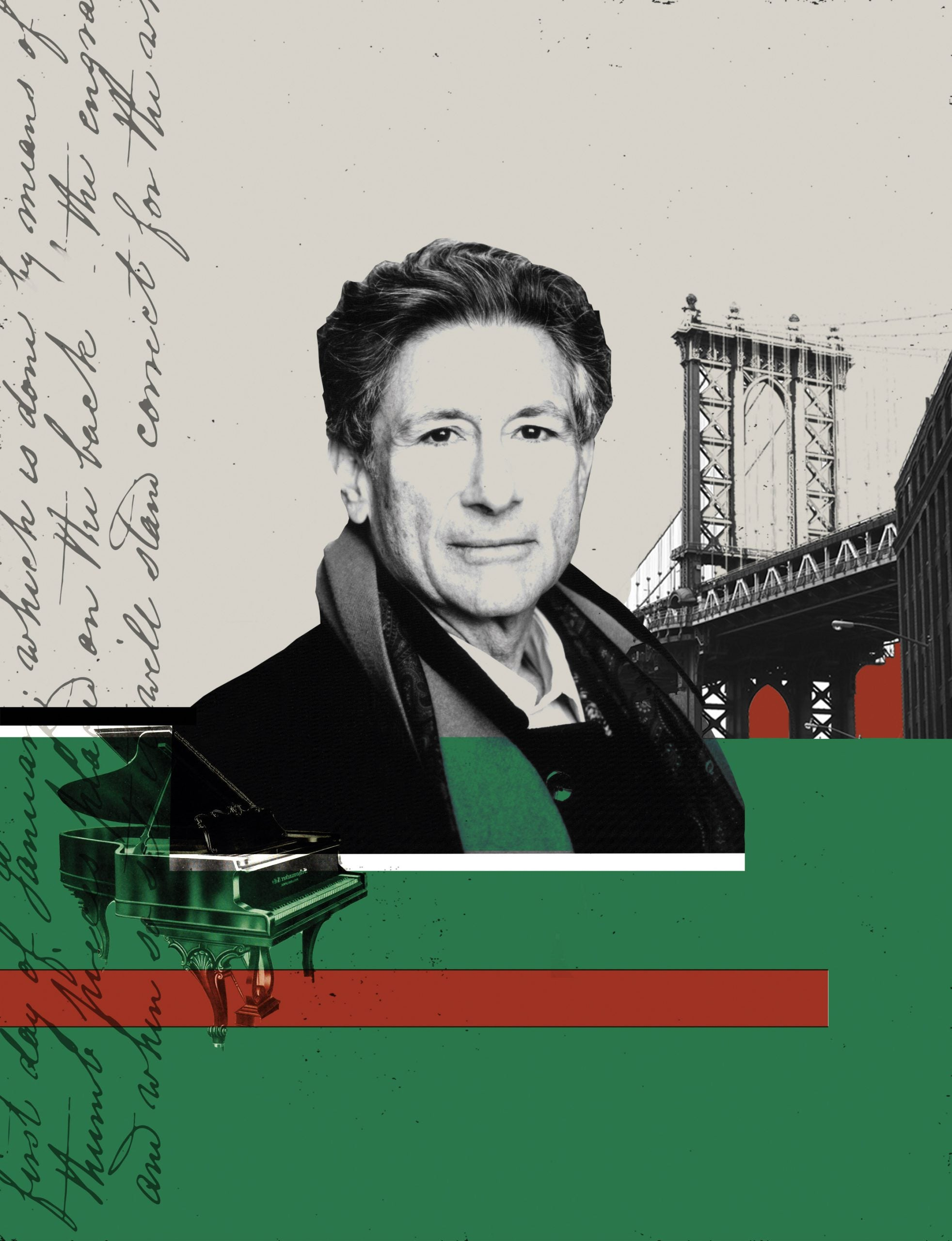 The contradictions of Edward Said