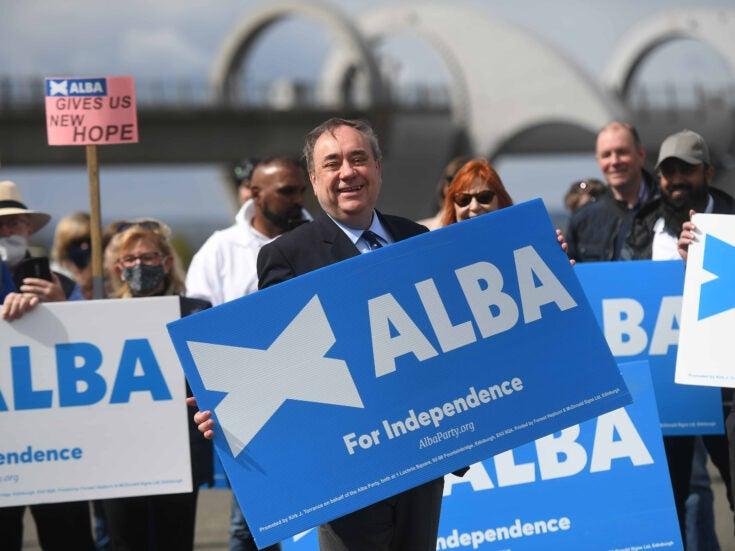 Is Scotland's electoral system broken?