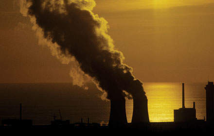 Why greens must learn to love nuclear power