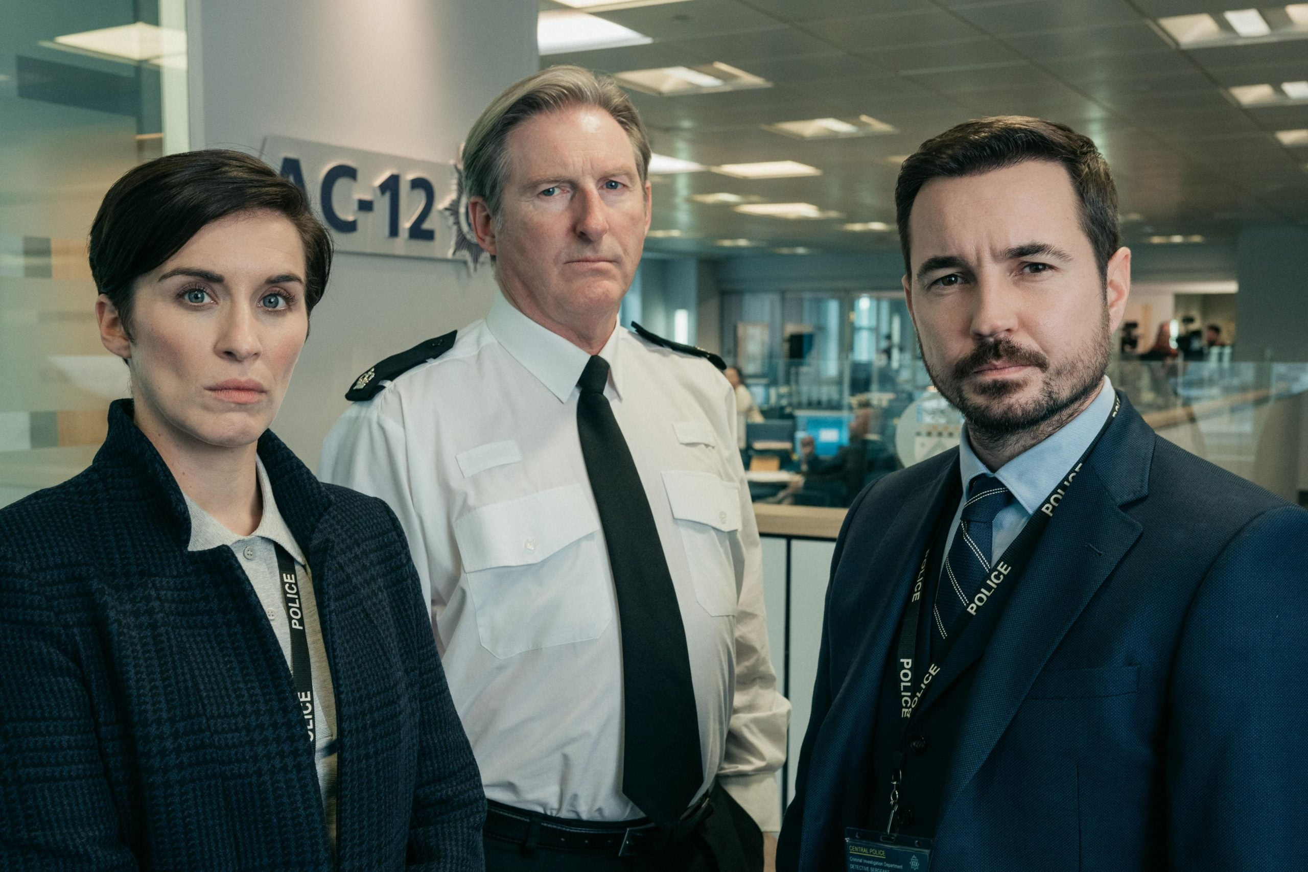 Why Line of Duty is the perfect show for a new era of political corruption