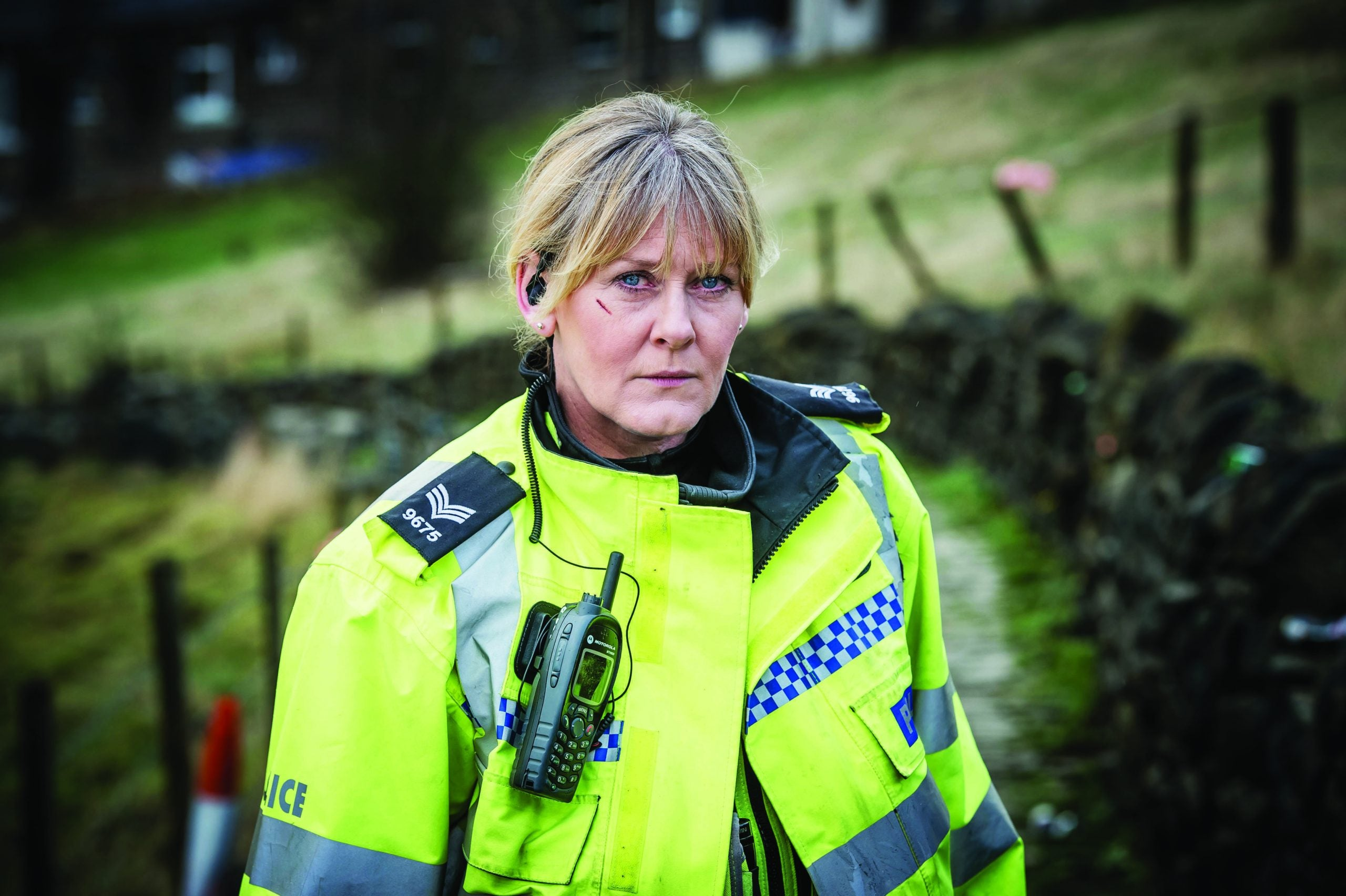 Happy Valley is that rare thing on British television: an excellent revival