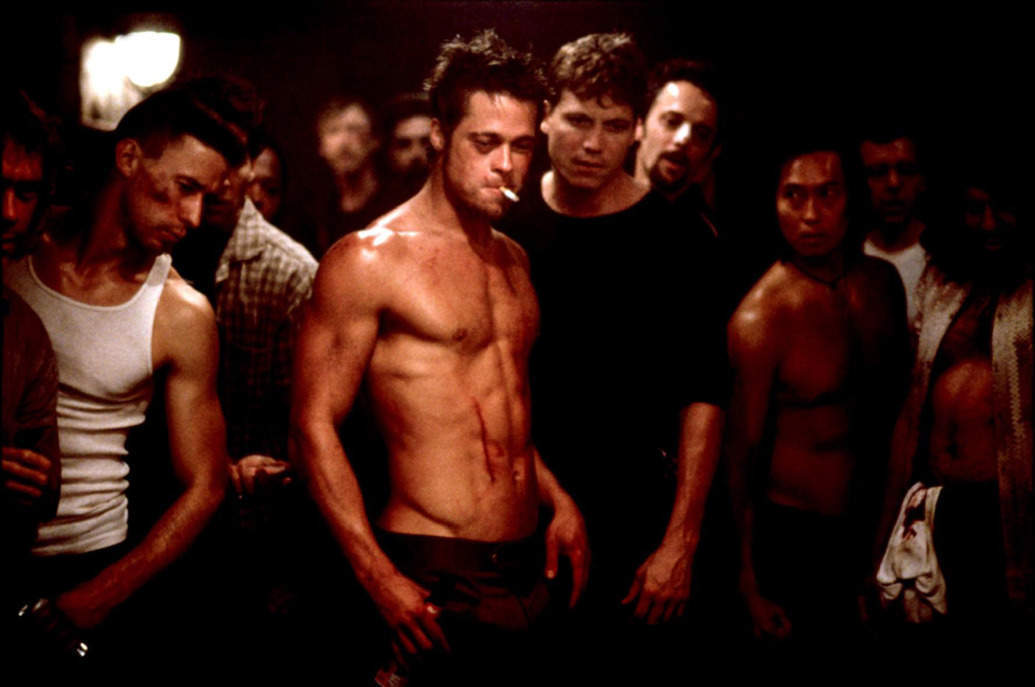 How Fight Club used psychotherapy to explore issues of mental health