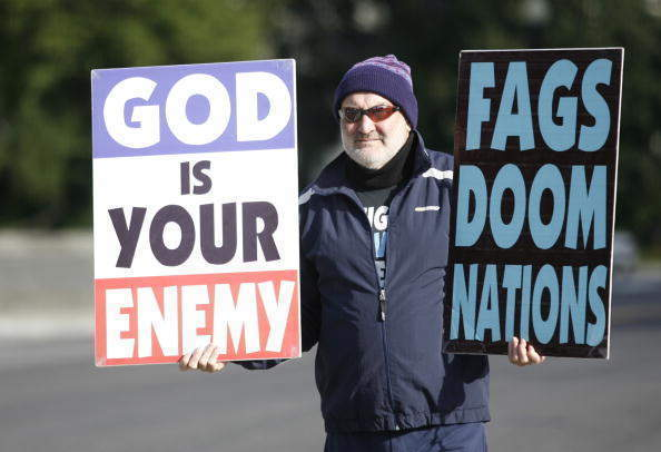 """""""Love is wise and hatred is foolish"""": how a son of the Westboro Baptist Church lost faith"""