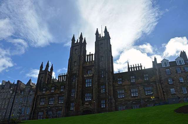 What would the future hold for Scottish higher education in an independent Scotland?