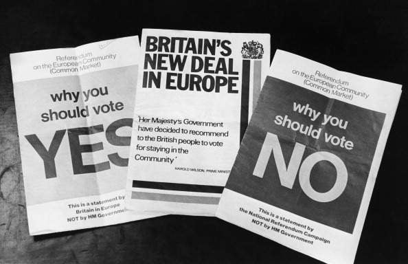 In denying people a say on Europe, Labour disgraces its own history