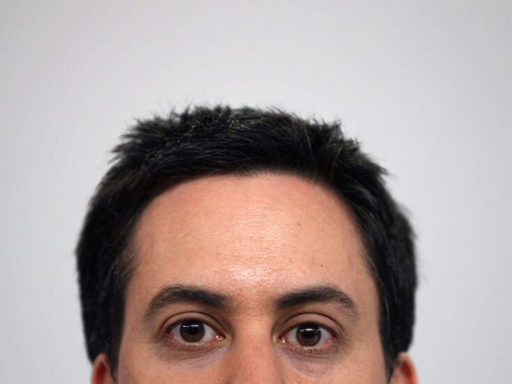 The mood around Ed Miliband is one of paranoia and suspicion. It's time to clear the air