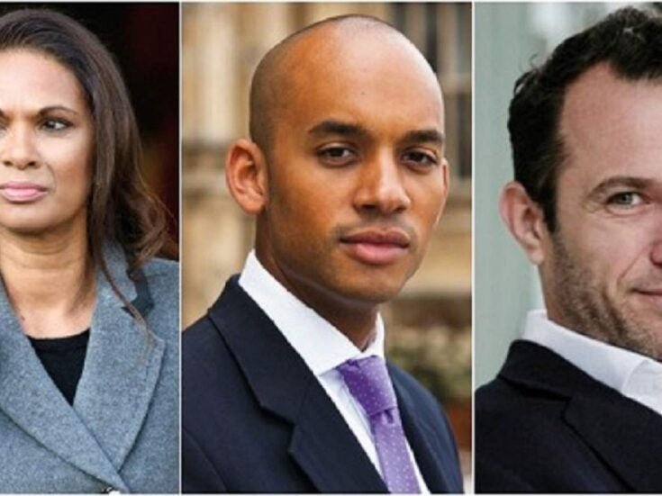 The anti-Corbyn alliance: who is likely to lead a Labour Party split?
