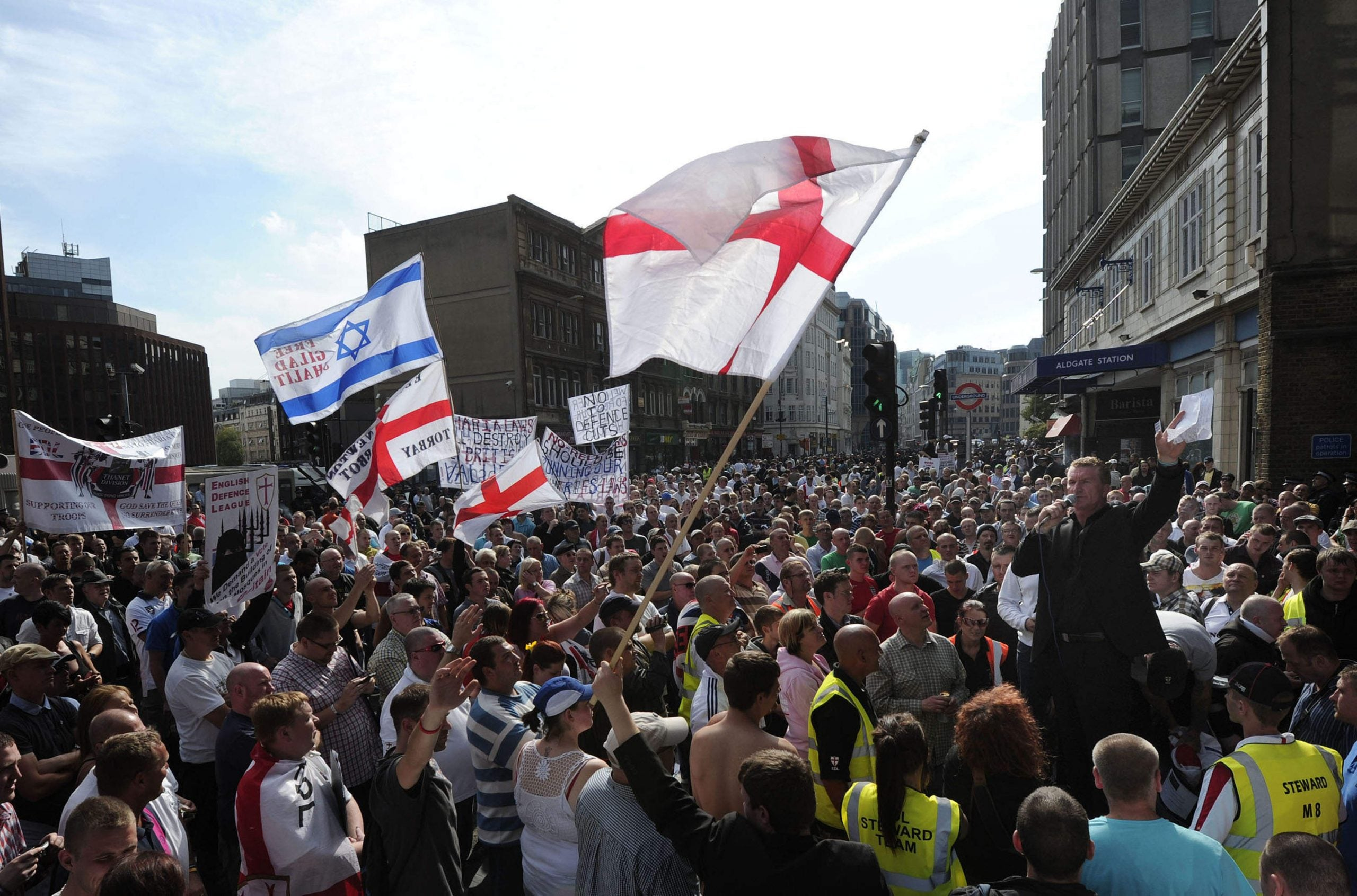 We need Muslim-Jewish unity against the far right