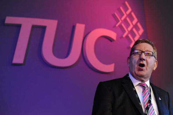 If we want political change, trade unions must be the real opposition to the coalition
