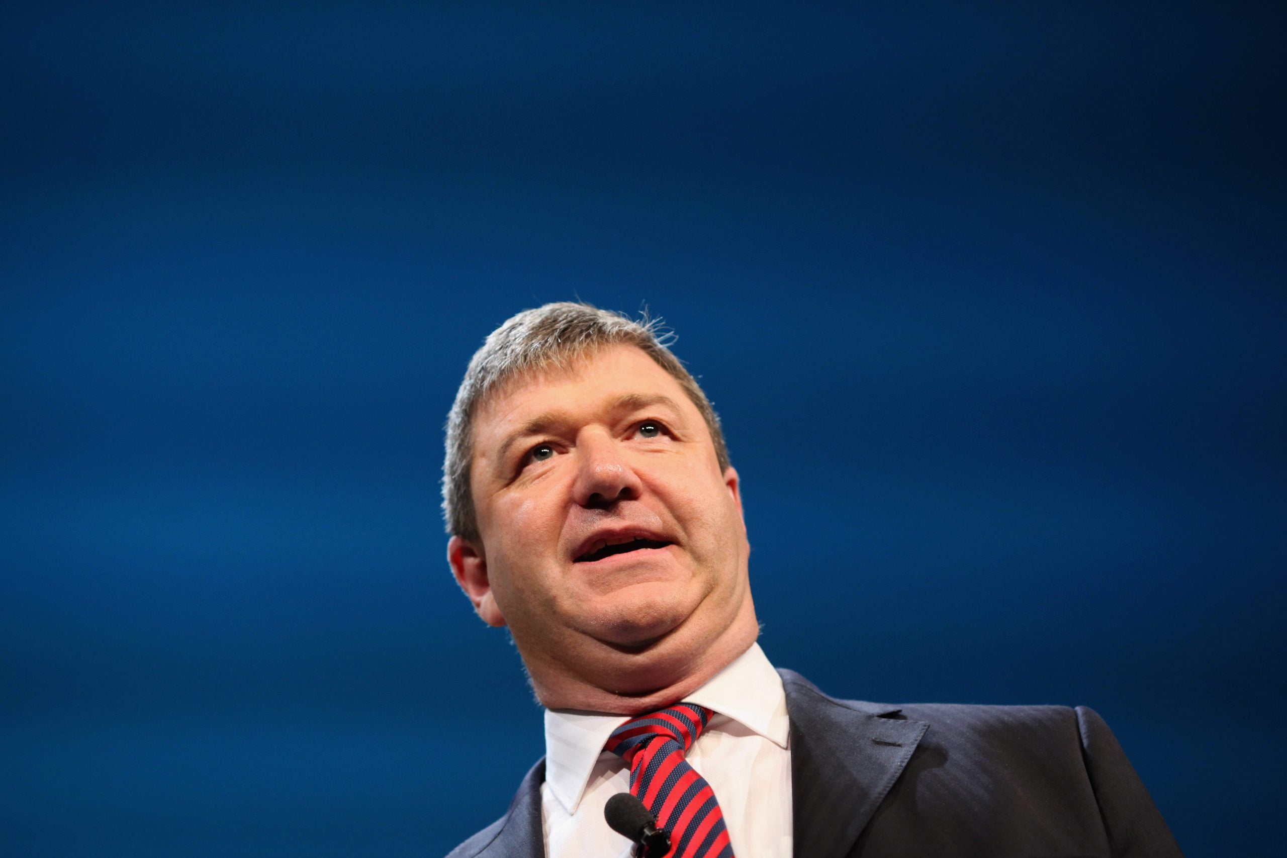 Why Alistair Carmichael could be the next Lib Dem leader