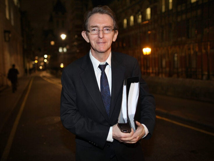 Former Daily Telegraph editor Tony Gallagher returns to Daily Mail as joint deputy editor