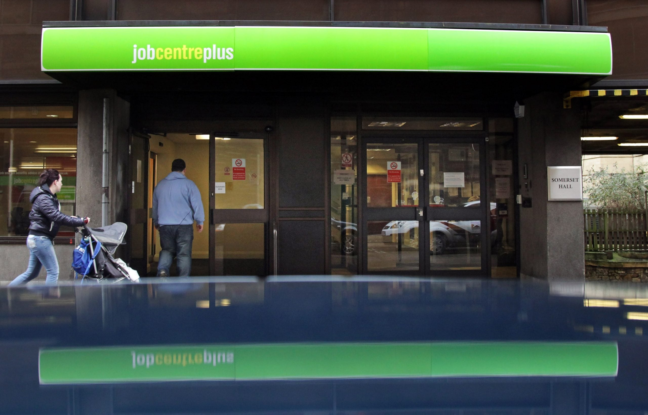 The benefit sanctions regime needs to be tougher but more compassionate