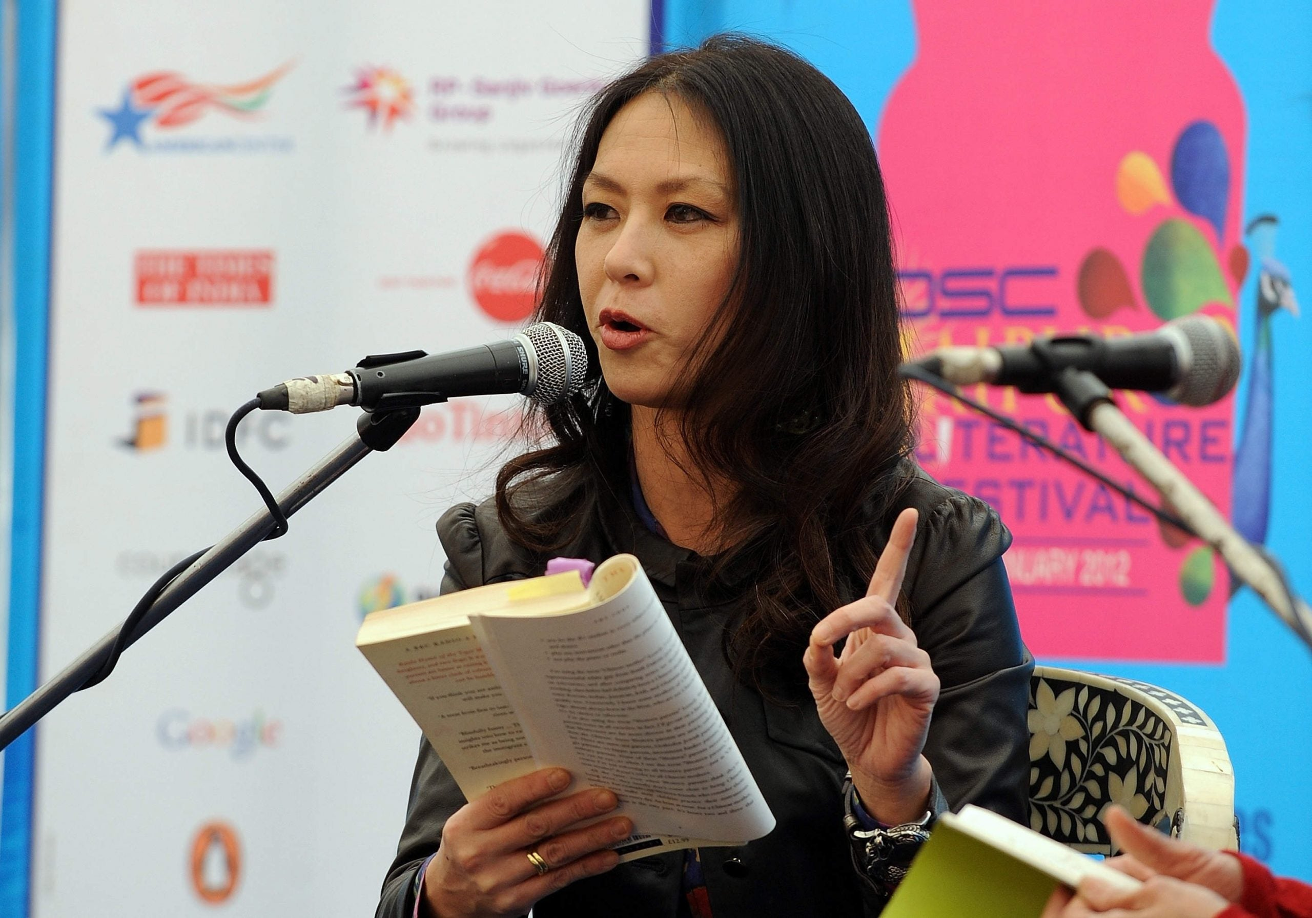 Playing the race card: the Triple Package by Amy Chua and Jed Rubenfeld
