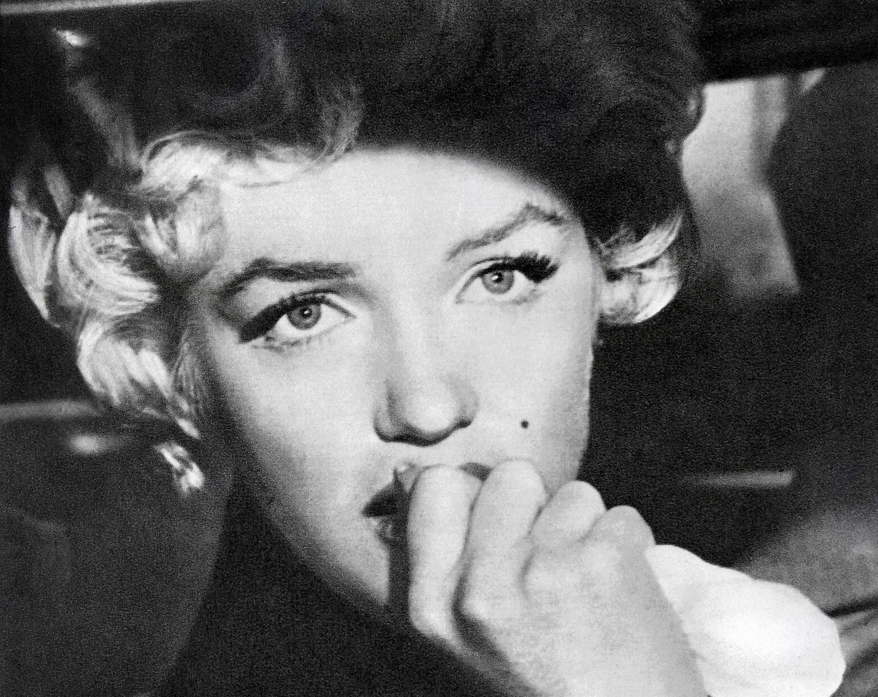 From Marilyn Monroe to Audrey Hepburn: why dead women make the ideal brand ambassadors