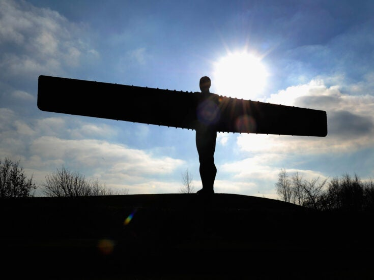 How Osborne could use the Budget to make peace with the north