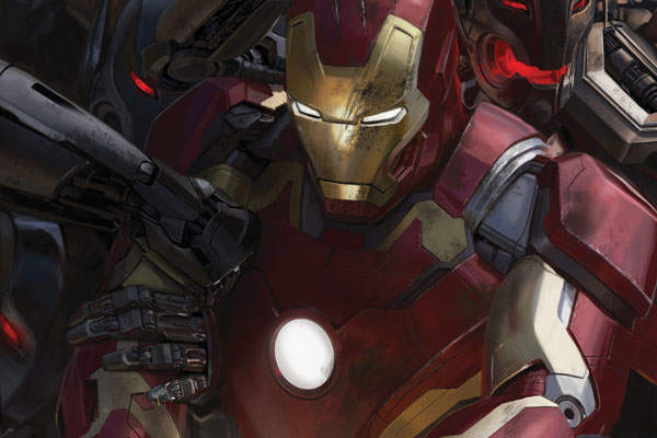 The politics of Iron Man: how Marvel sold an arms dealing billionaire to liberal America