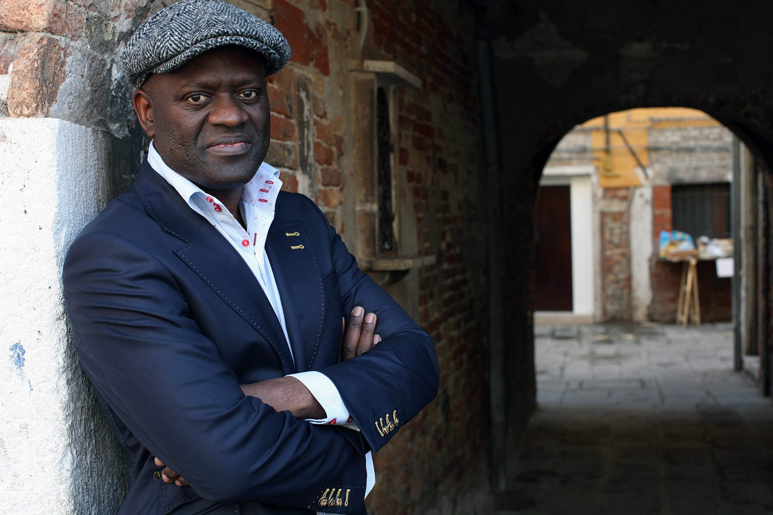 Alain Mabanckou's The Lights of Pointe-Noire is a lyrical meditation on the journey home