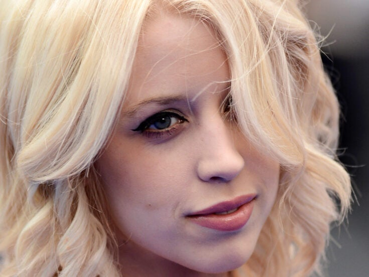 Peaches Geldof and the new, hyper-experience of mortality