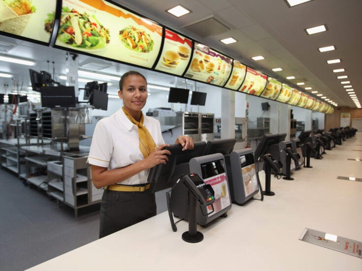 Fast food walkouts: how do US employment rights differ from UK conditions?