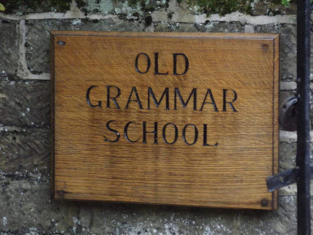 Grammar schools aren't the answer – and I should know, I went to one