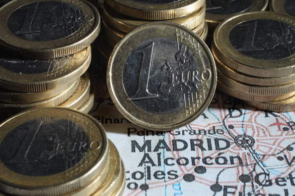 The Euro has become a prison. There needs to be a way out