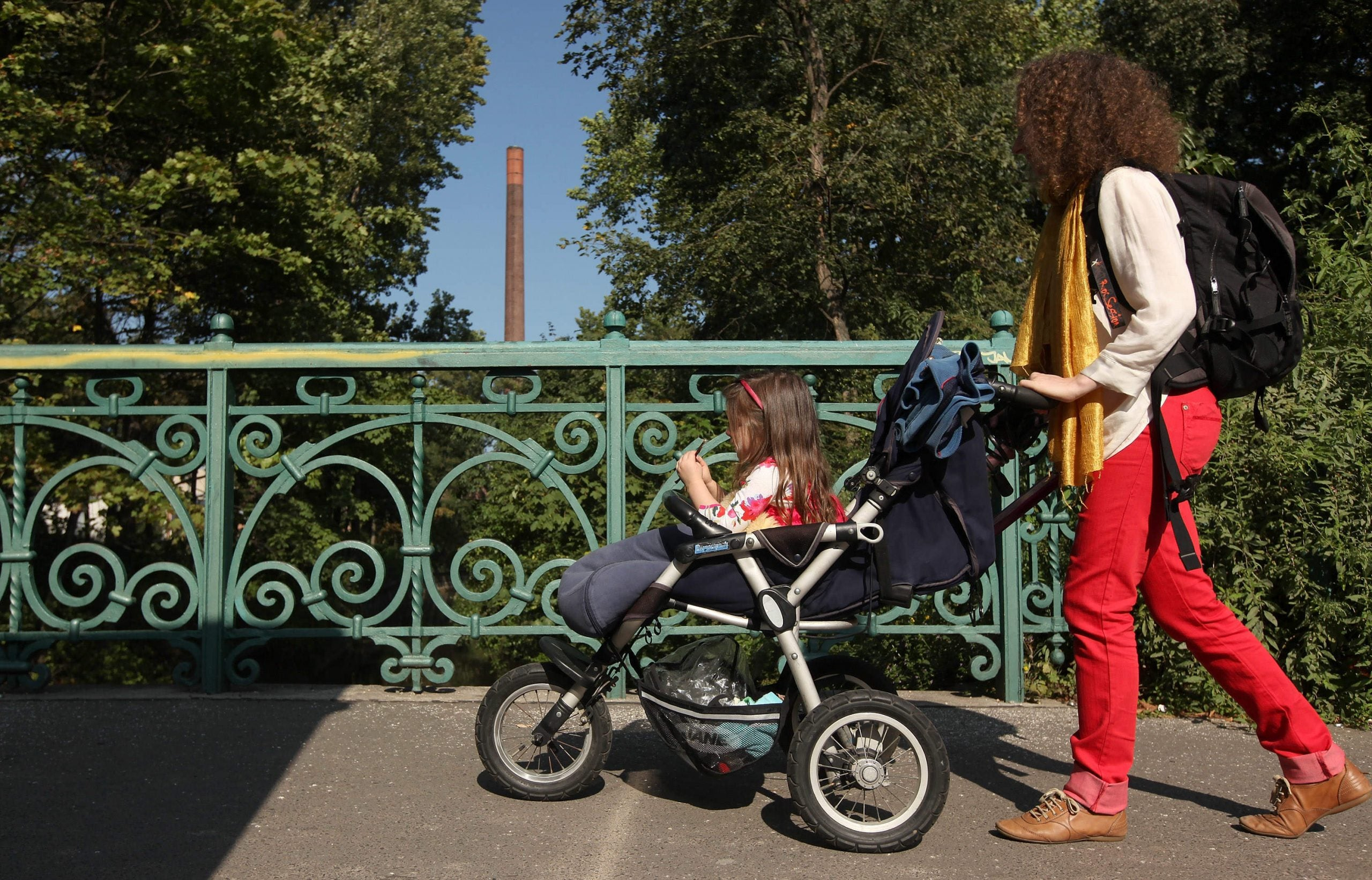 Modern families: how important is the make-up of a family to children's wellbeing?