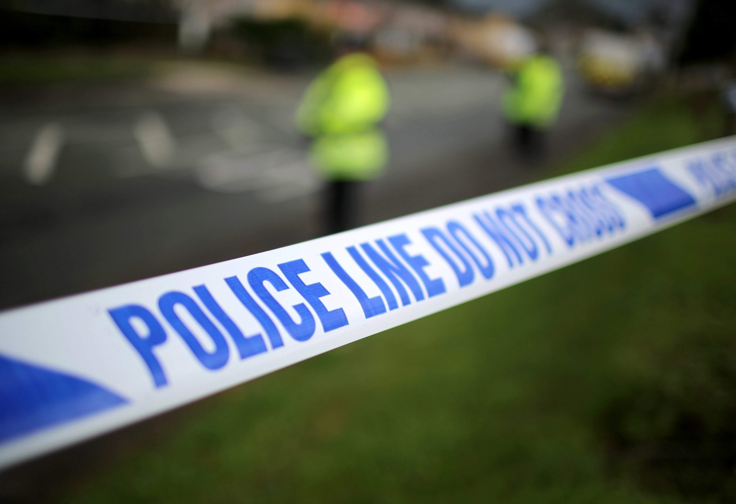 To hide behind falling crime rates is to fail victims of crime
