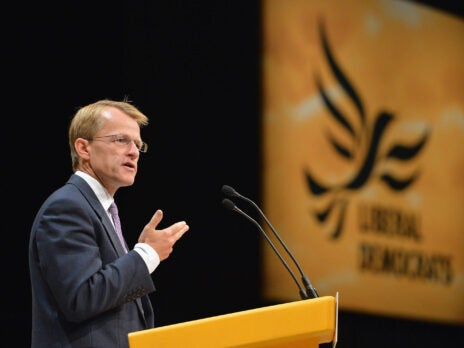 Why David Laws has changed his tune on spending cuts