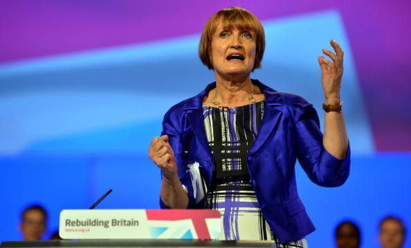 Here's why Usdaw members are backing Tessa Jowell
